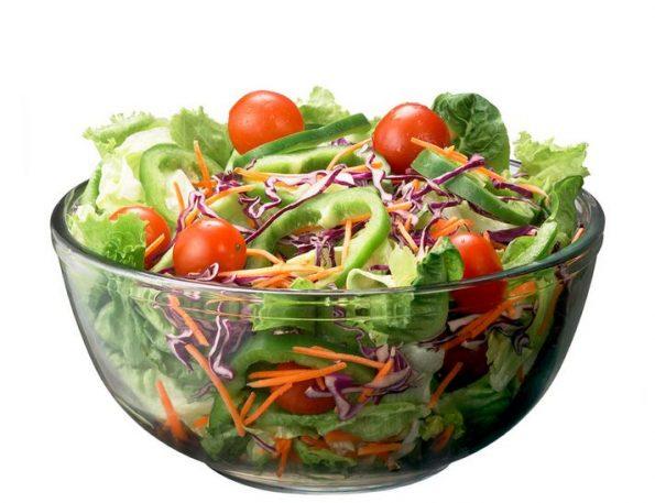 Santa Fe Salad Bowl